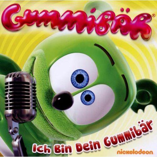 Gummibär - Ich Bin Dein Gummibär - Preis vom 14.01.2021 05:56:14 h