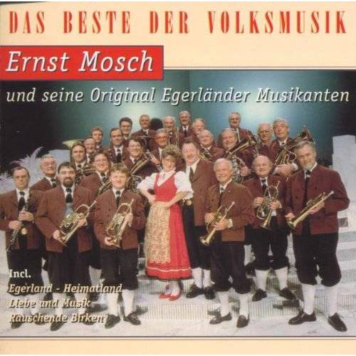 Ernst Mosch - Das Beste Von Ernst Mosch - Preis vom 16.01.2021 06:04:45 h