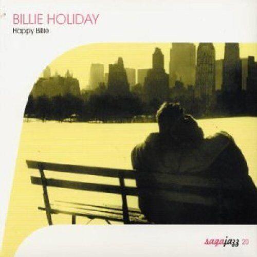 Billie Holiday - Happy Billie - Preis vom 03.09.2020 04:54:11 h