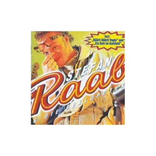 Stefan Raab - Raab - Preis vom 20.10.2020 04:55:35 h