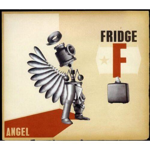 Fridge - Angel - Preis vom 28.02.2021 06:03:40 h