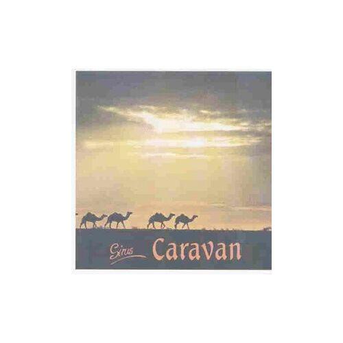 Sirus Caravan - Preis vom 06.05.2021 04:54:26 h