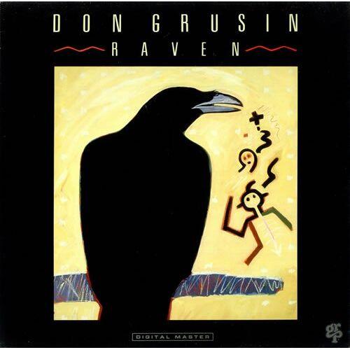Don Grusin - Raven - Preis vom 16.01.2021 06:04:45 h