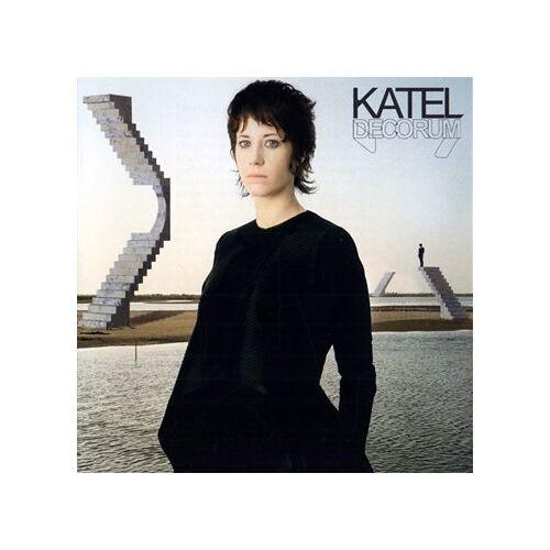 Katel - Decorum - Preis vom 06.05.2021 04:54:26 h