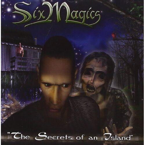 Six Magics - The Secrest of An Island - Preis vom 16.01.2021 06:04:45 h