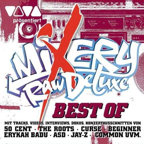 Various - Mixery Raw Deluxe-Best of - Preis vom 21.10.2020 04:49:09 h