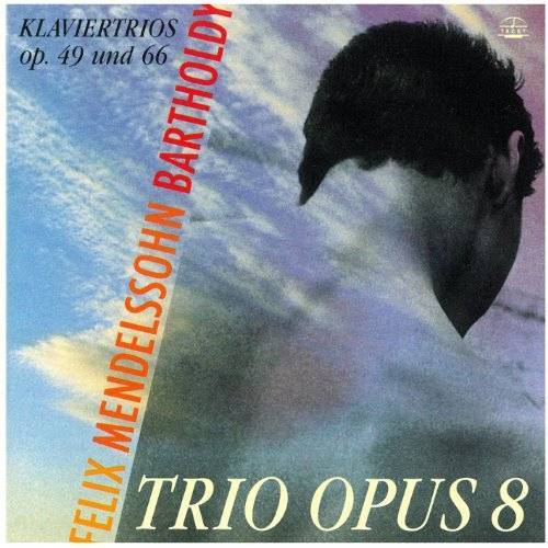Klaviertrios [Trio Opus 8] - Klaviertrios - Preis vom 21.10.2020 04:49:09 h