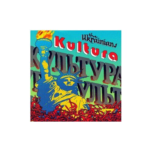 the Ukrainians - Kultura - Preis vom 21.10.2020 04:49:09 h