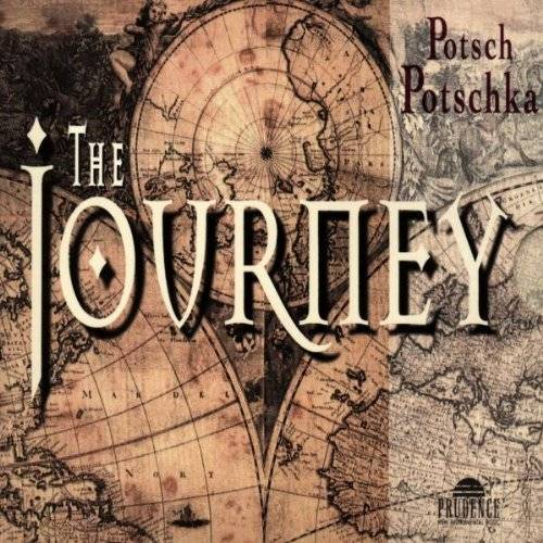 Potsch Potschka - The Journey - Preis vom 22.02.2021 05:57:04 h