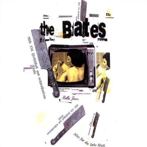 the Bates - Billie Jean - Preis vom 09.05.2021 04:52:39 h