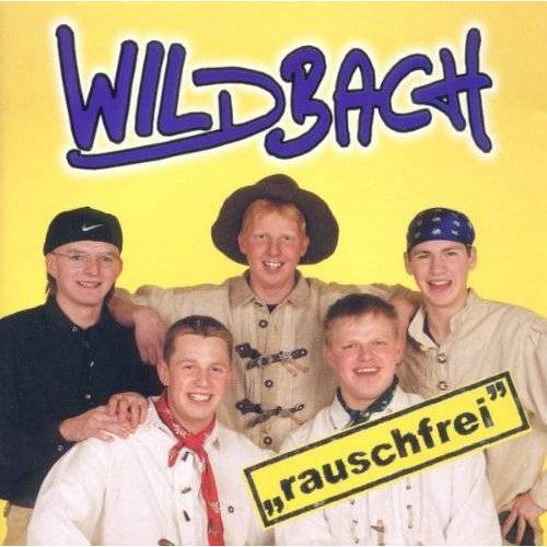 Wildbach - Rauschfrei - Preis vom 16.04.2021 04:54:32 h