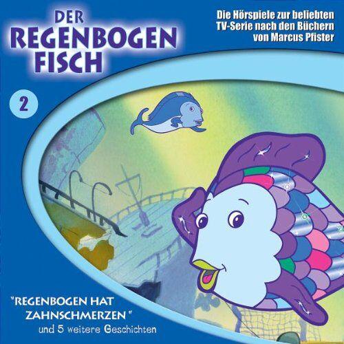 der Regenbogenfisch - Der Regenbogenfisch,Folge 2 - Preis vom 25.02.2021 06:08:03 h