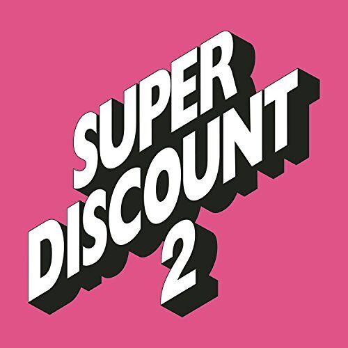 Etienne de Crecy - Super Discount 2 - Preis vom 06.09.2020 04:54:28 h