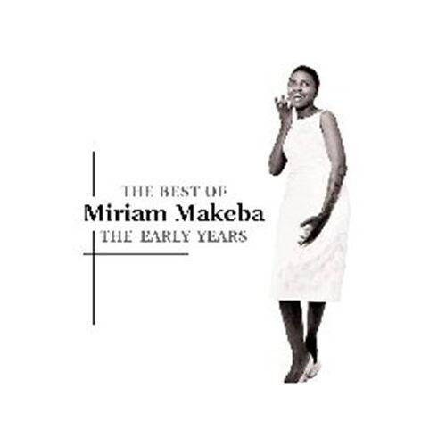 M. Makeba - Miriam Makeba-Best of the Early Years - Preis vom 04.04.2020 04:53:55 h
