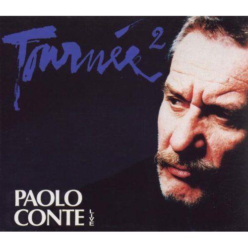 Paolo Conte - Tournee 2 - Preis vom 14.05.2021 04:51:20 h