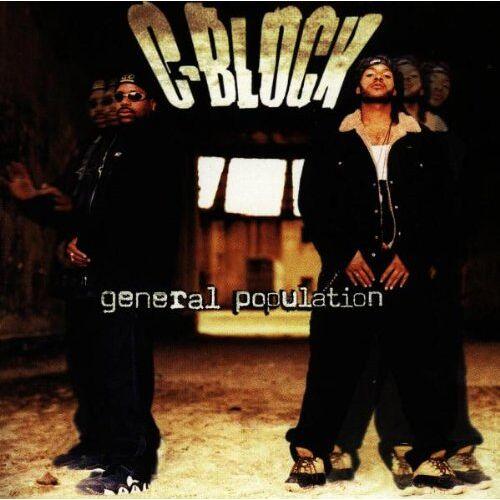 C-Block - General Population - Preis vom 20.10.2020 04:55:35 h