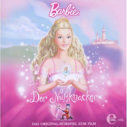 Barbie - Der Nussknacker (Hörspiel zum Film) - Preis vom 20.10.2020 04:55:35 h