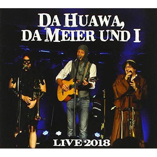 Da Huawa Da Meier Und I - Live 2018 - Preis vom 05.09.2020 04:49:05 h