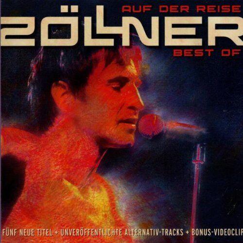 Dirk Zöllner - Auf der Reise - Zöllner Best of - Preis vom 14.01.2021 05:56:14 h