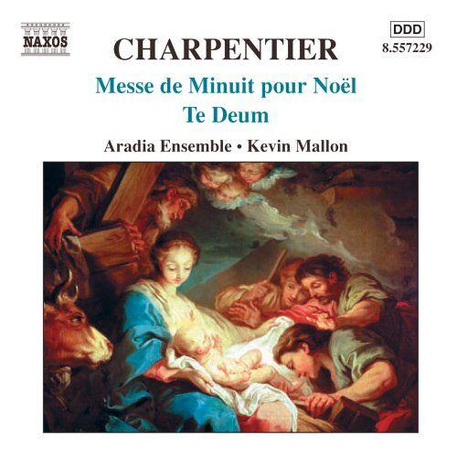 Kevin Mallon - Te Deum/Messe de Minuit pour N - Preis vom 22.04.2021 04:50:21 h