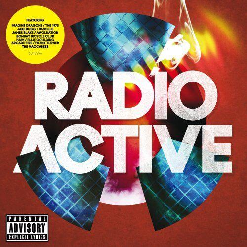 Radioactive - Preis vom 05.09.2020 04:49:05 h