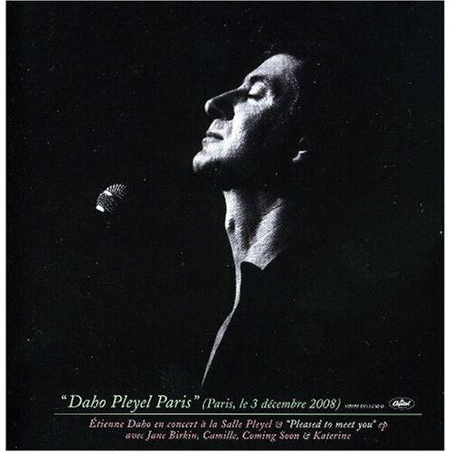 Etienne Daho - Daho Pleyel Paris - Preis vom 15.05.2021 04:43:31 h