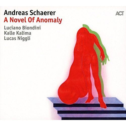 Andreas Schaerer - A Novel of Anomaly - Preis vom 09.04.2021 04:50:04 h