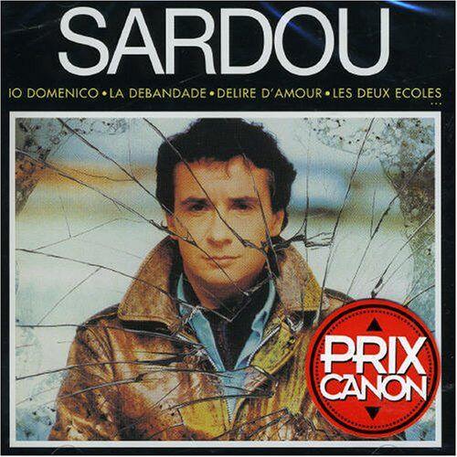 Michel Sardou - Rouge - Preis vom 20.10.2020 04:55:35 h