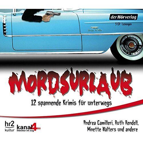 - Mordsurlaub - Preis vom 17.04.2021 04:51:59 h