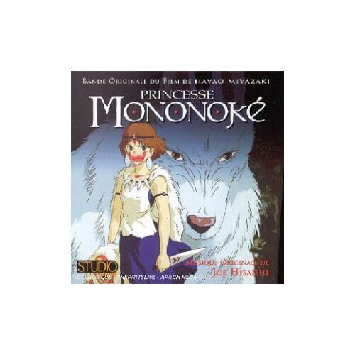 Joe Hisaishi - Princesse Mononoke - Preis vom 12.05.2021 04:50:50 h