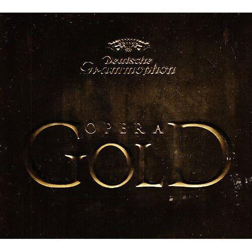 Vari-Opera Gold - Opera Gold - Preis vom 01.03.2021 06:00:22 h