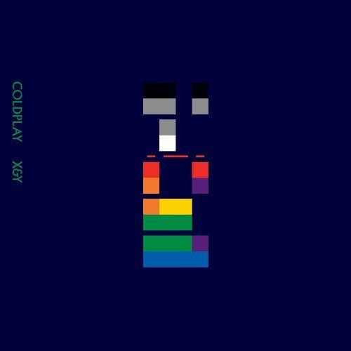 Coldplay - X&Y - Preis vom 20.10.2020 04:55:35 h