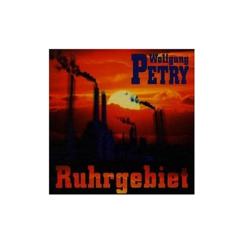 Wolfgang Petry - Ruhrgebiet - Preis vom 10.05.2021 04:48:42 h