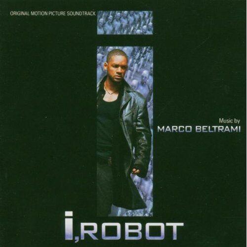 Marco Beltrami - I, Robot - Preis vom 20.10.2020 04:55:35 h