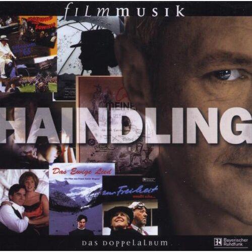 Haindling - Filmmusik - Preis vom 26.02.2021 06:01:53 h