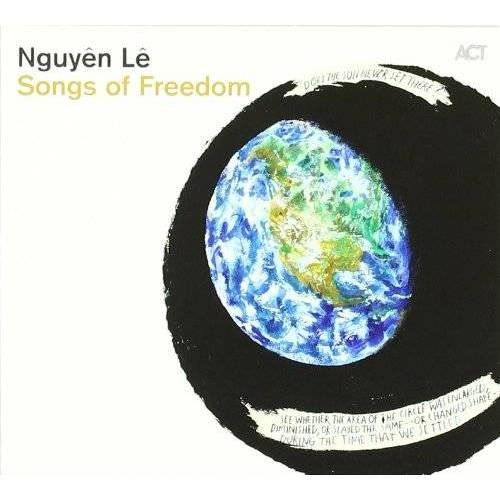 Nguyen Le - Songs of Freedom - Preis vom 18.04.2021 04:52:10 h