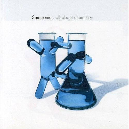 Semisonic - All About Chemistry - Preis vom 14.01.2021 05:56:14 h
