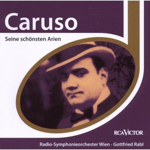 Enrico Caruso - Esprit-Caruso - Preis vom 03.03.2021 05:50:10 h