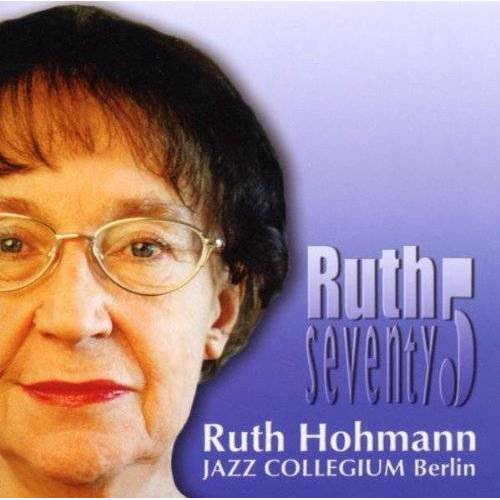 Ruth Hohmann - Senventy 5 - Preis vom 22.02.2021 05:57:04 h