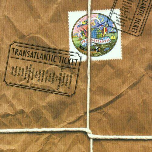 Transatlantic Ticket - Preis vom 17.04.2021 04:51:59 h