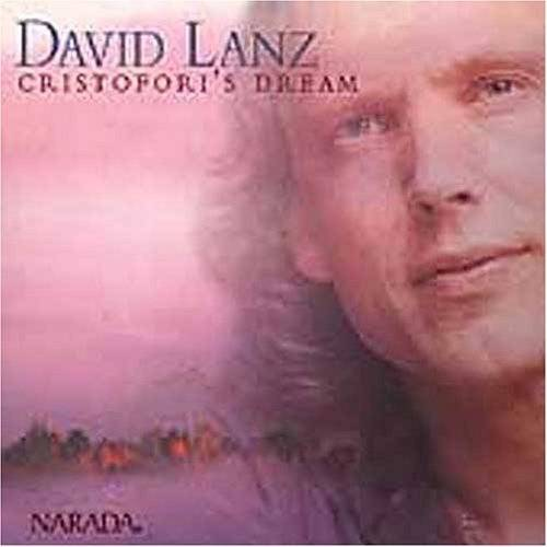 David Lanz - Cristoforis Dream - Preis vom 23.01.2021 06:00:26 h