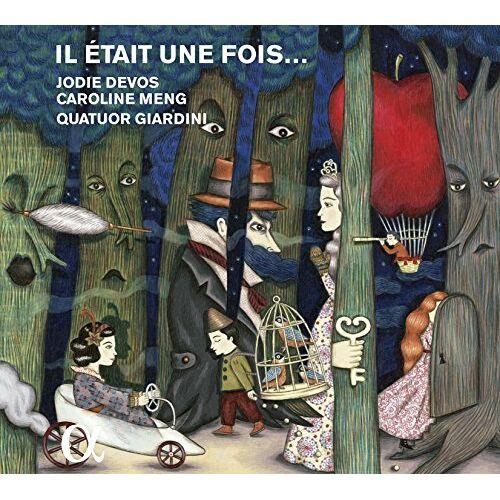 - An imaginary opera focusing on fairytales - Preis vom 12.12.2019 05:56:41 h