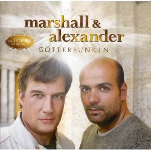 Marshall Götterfunken (Jewelcase) - Preis vom 25.02.2021 06:08:03 h