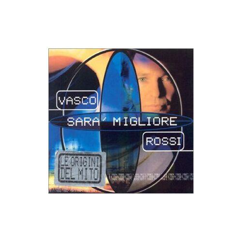 Vasco Rossi - Sara'migliore - Preis vom 05.09.2020 04:49:05 h