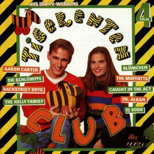 Various - Tigerenten Club 4 - Preis vom 20.10.2020 04:55:35 h