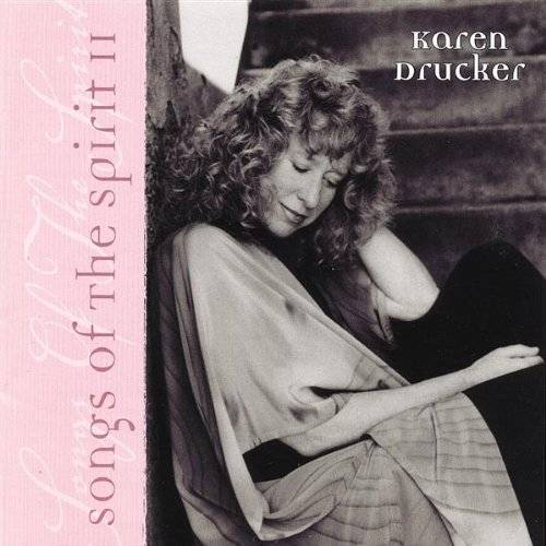 Karen Drucker - Vol.2-Songs of the Spirit - Preis vom 13.05.2021 04:51:36 h