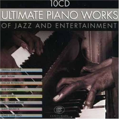 Various - Ultimate Piano Works - Preis vom 15.04.2021 04:51:42 h
