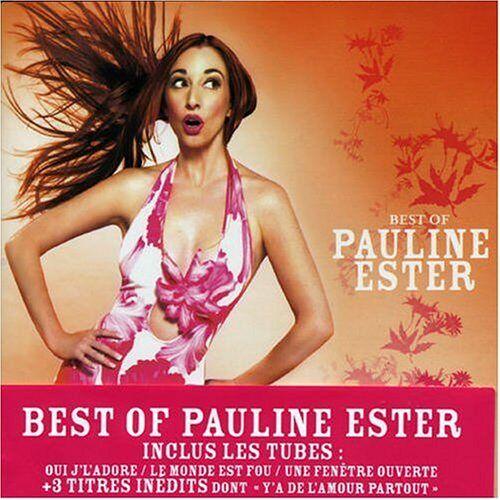 Pauline Ester - Best of - Preis vom 12.05.2021 04:50:50 h
