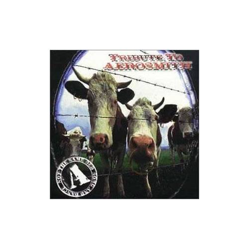 Aerosmith - A Tribute to Aerosmith - Preis vom 21.04.2021 04:48:01 h