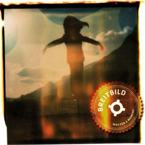 Breitbild - Was für a Moment - Preis vom 14.01.2021 05:56:14 h